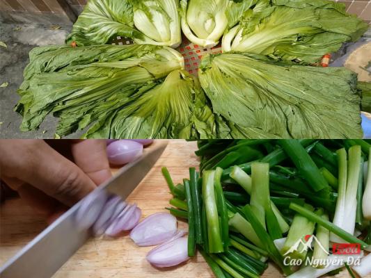 Cách muối dưa cải vàng giòn ngon đúng điệu tại nhà