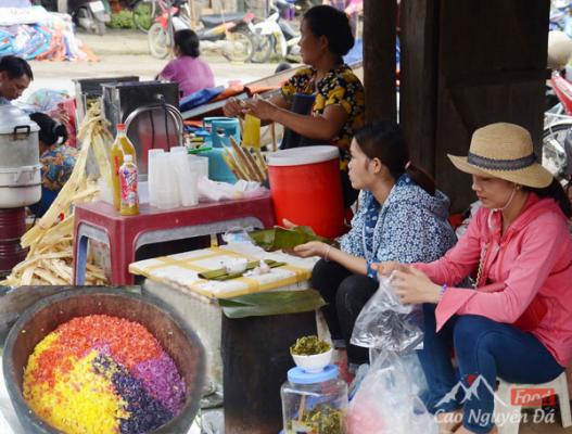 Chợ phiên vùng cao Hà giang sắc màu văn hóa độc đáo