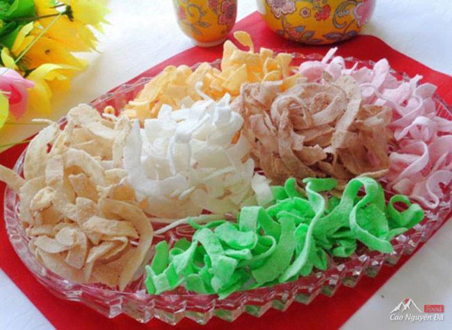 cách làm mứt dừa thơm ngon đơn giản chuẩn bị đón tết tại nhà